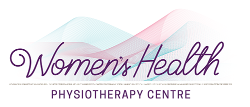 Women's Health Physiotherapy Centre Logo
