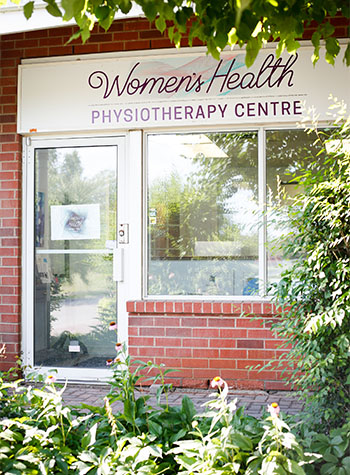Women's Health Centre_Map