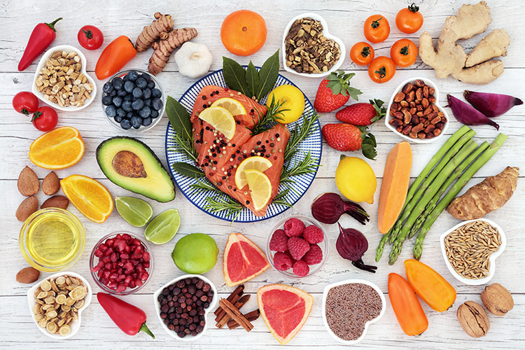 Holistic Nutrition Womens Health